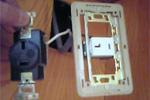 エアコンに関する電気工事